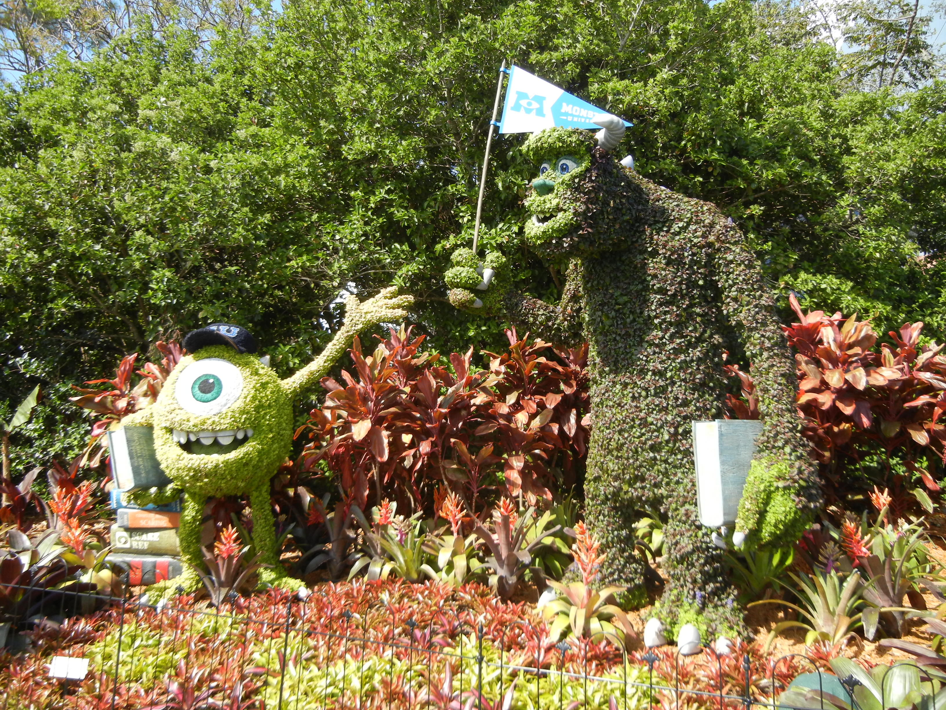 EPCOT Puts the Petal to the Metal | Today\'s Orlando