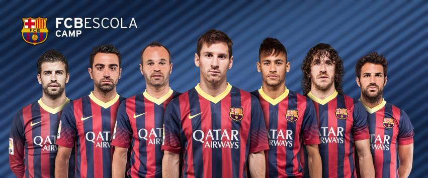 Fc Barcelona Soccer Camps Todays Orlando