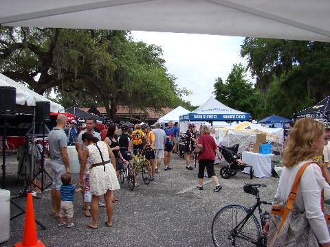 Winter Garden Bike Fest Today 39 S Orlando