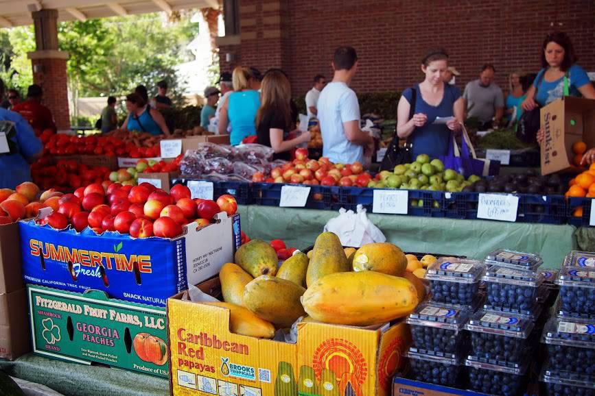 Winter Garden Farmers Market