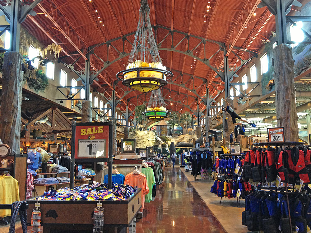 Bass Pro Shops Family Summer Camp Today S Orlando