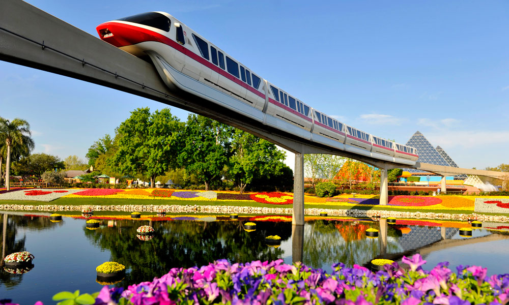 Epcot flower garden festival today 39 s orlando for Garden design fest 2014