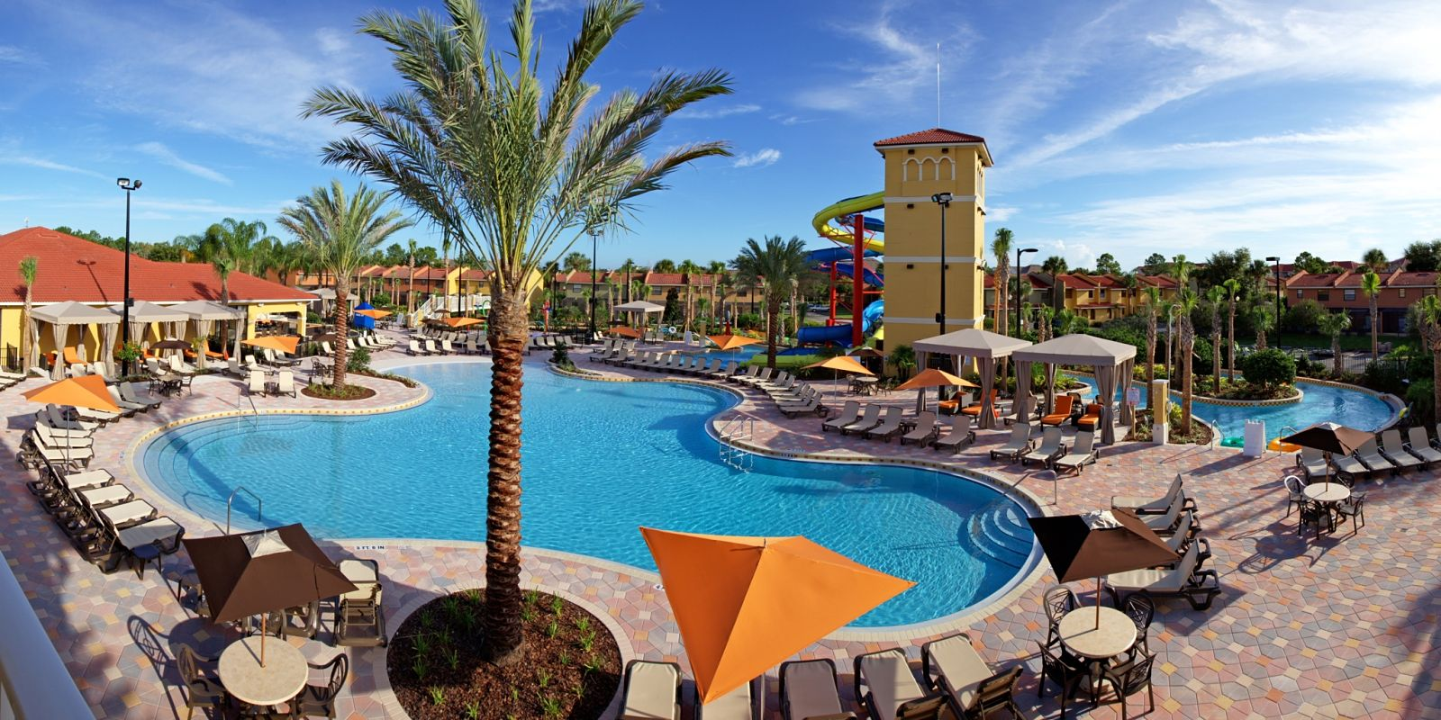 Fantasy World Resort  Todays Orlando