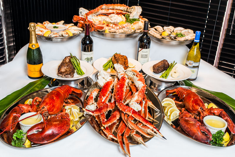 Best Family Seafood Restaurant In Orlando