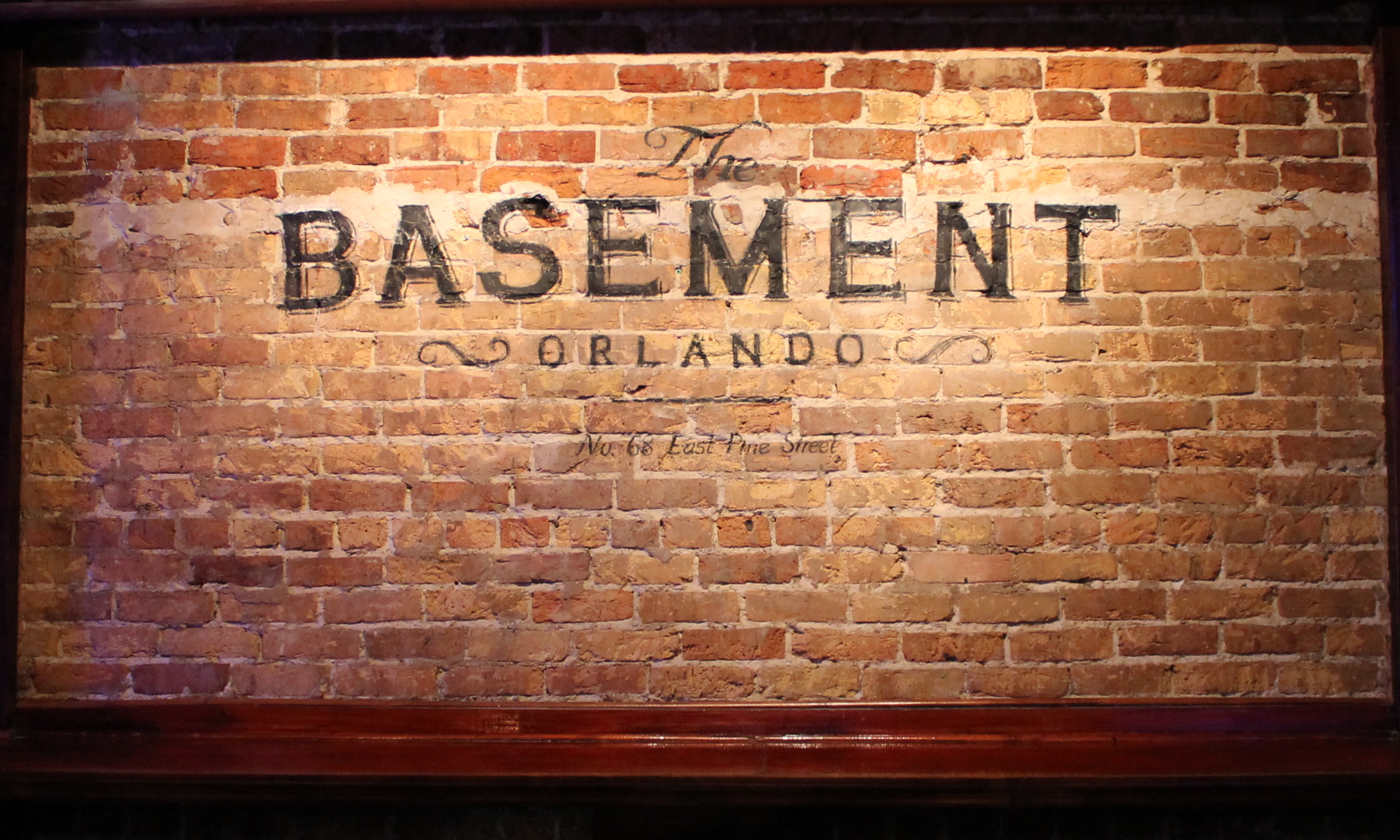 the basement offers some of the best drink specials downtown