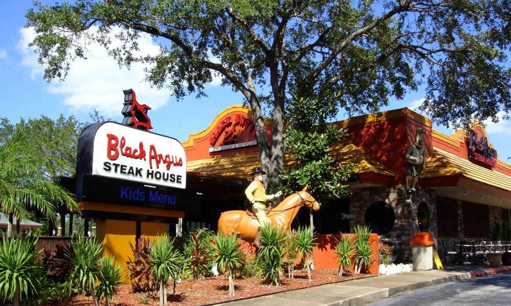 Where Do Locals Eat Seafood Restaurants Orlando Florida