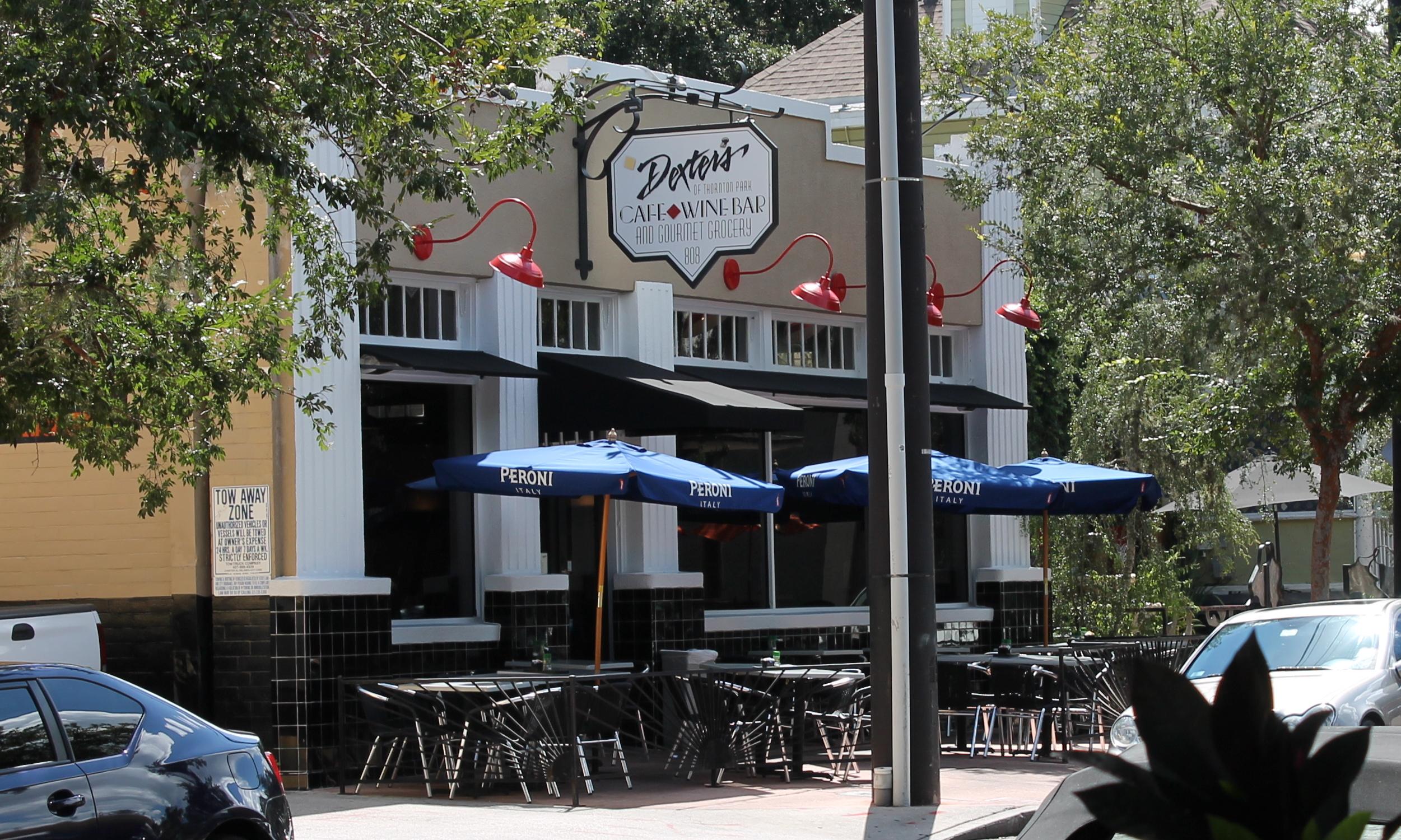 Dexter S Of Thornton Park Today Orlando