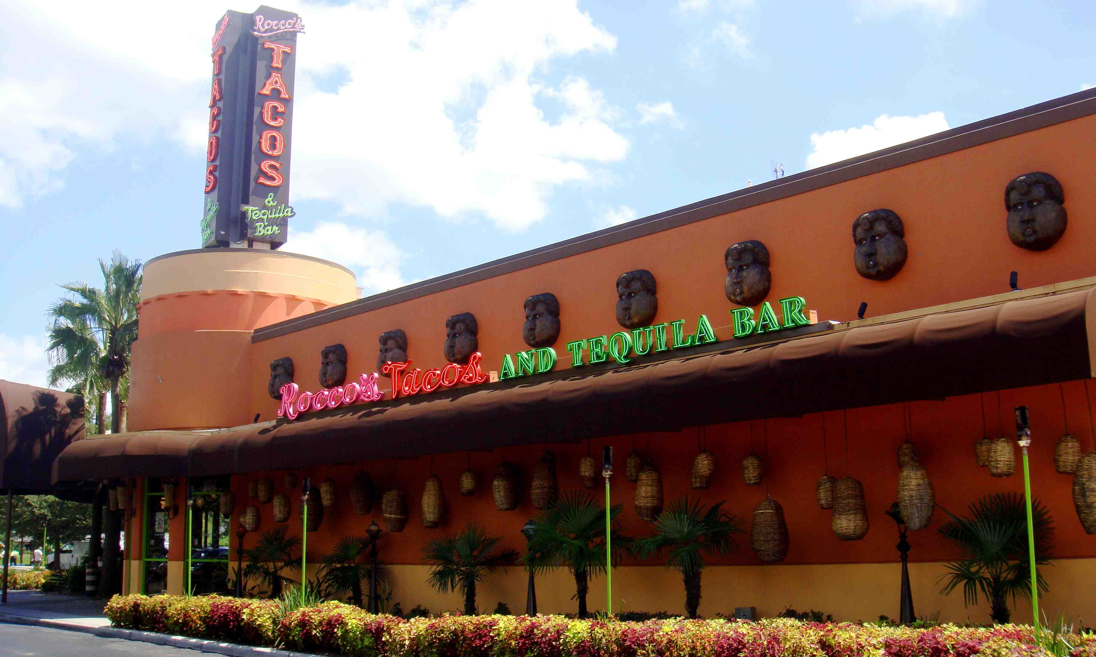 Rocco s Tacos & Tequila Bar