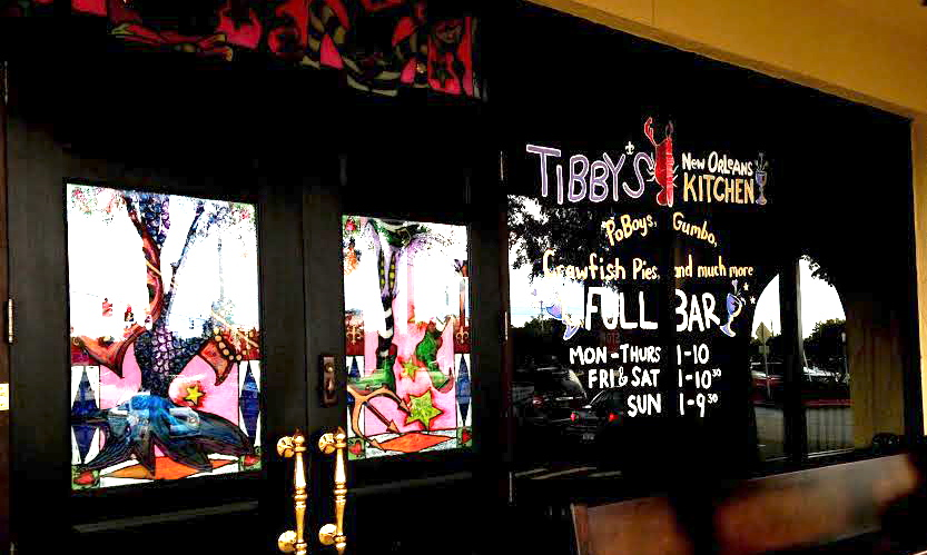 Profile Overview. Tibbyu0027s New Orleans Kitchen ...