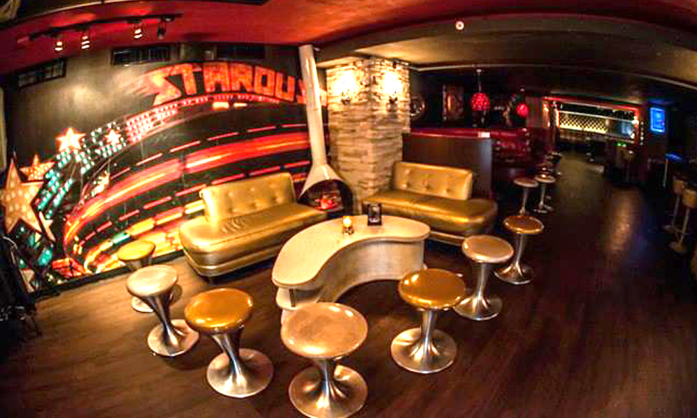 Stardust Lounge Today S Orlando