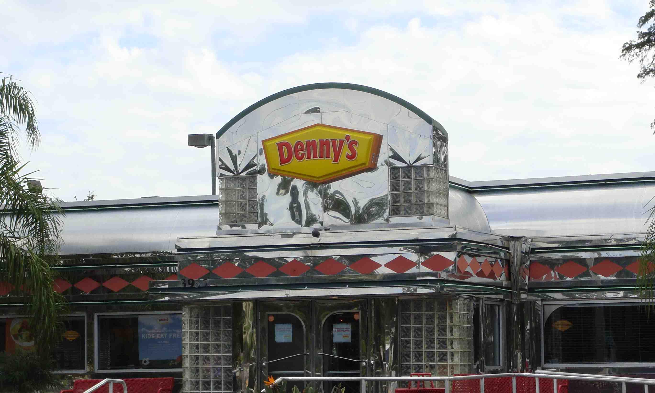 Denny S Kirkman Today S Orlando