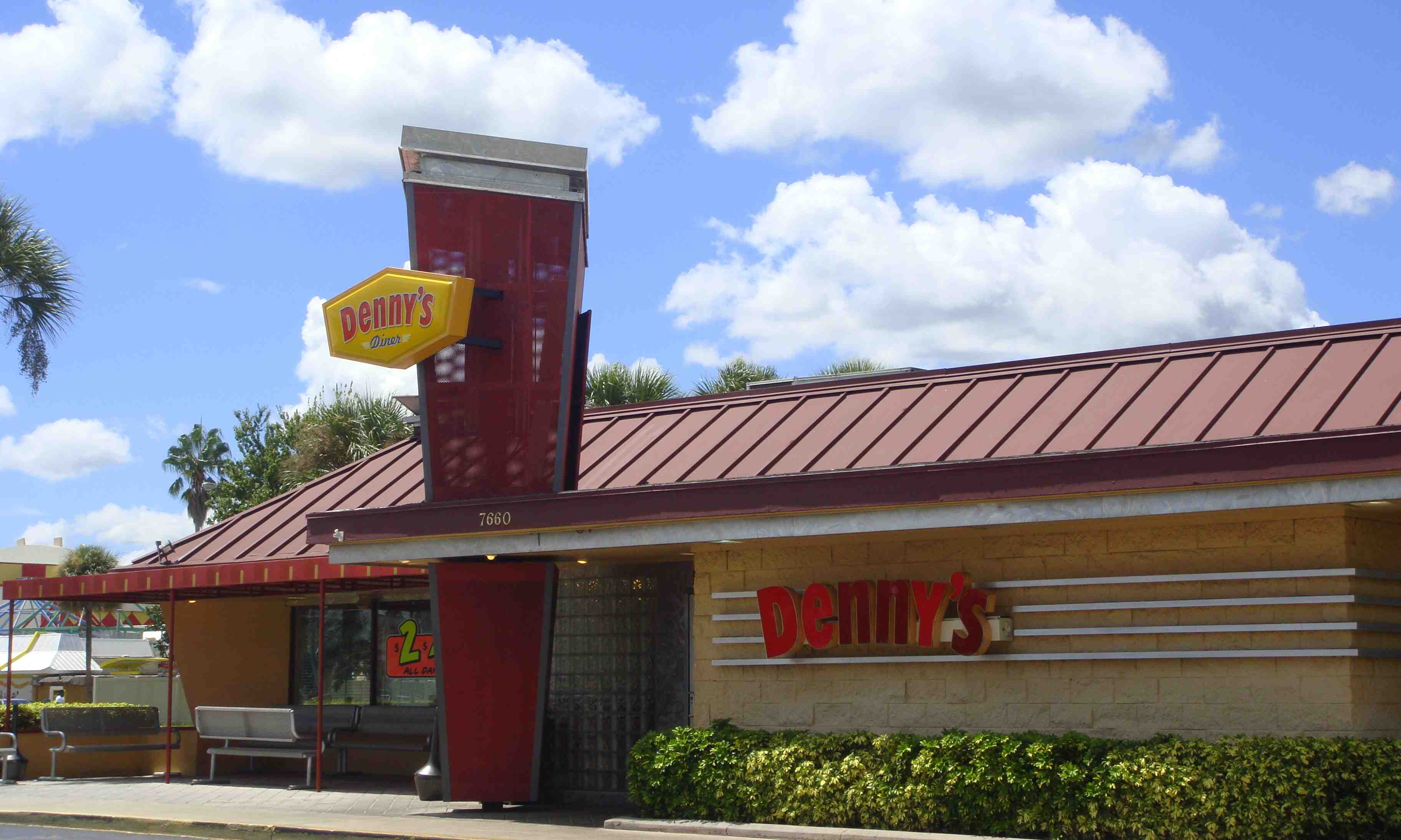 Oct 30, · Reserve a table at Denny's, Orlando on TripAdvisor: See unbiased reviews of Denny's, rated 4 of 5 on TripAdvisor and ranked # of 3, restaurants in Orlando.4/4().