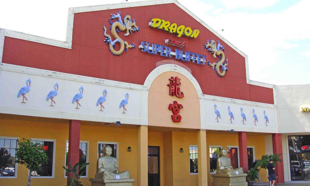 Chinese Buffet Restaurant In Orlando Fl
