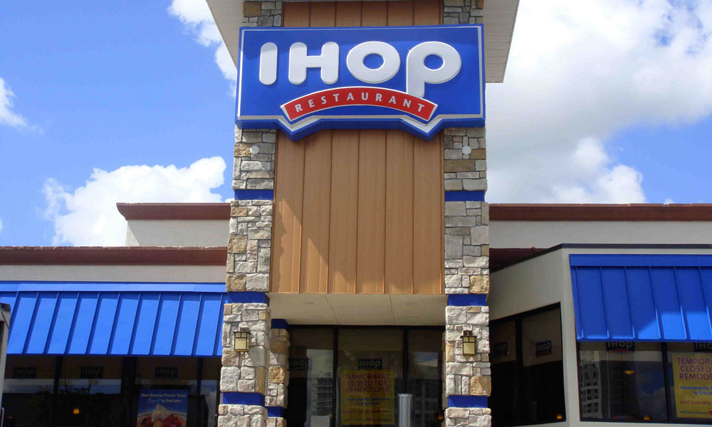 IHOP I Drive South Today 39 S Orlando