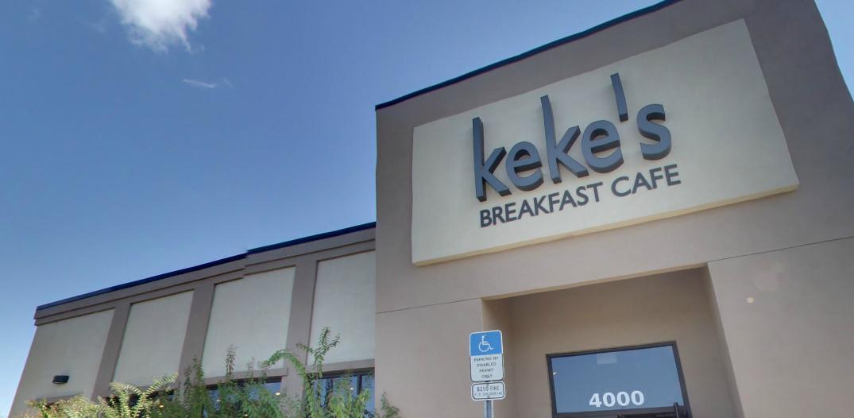 Keke S Breakfast Cafe Of Hunters Creek Today S Orlando