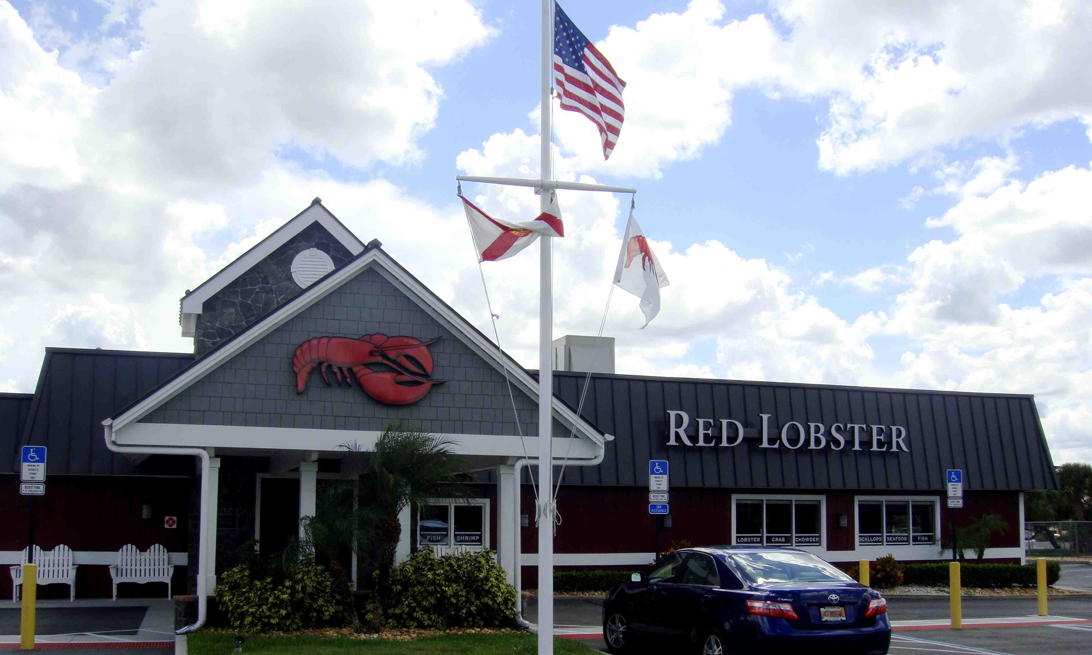 red lobster colorado locations