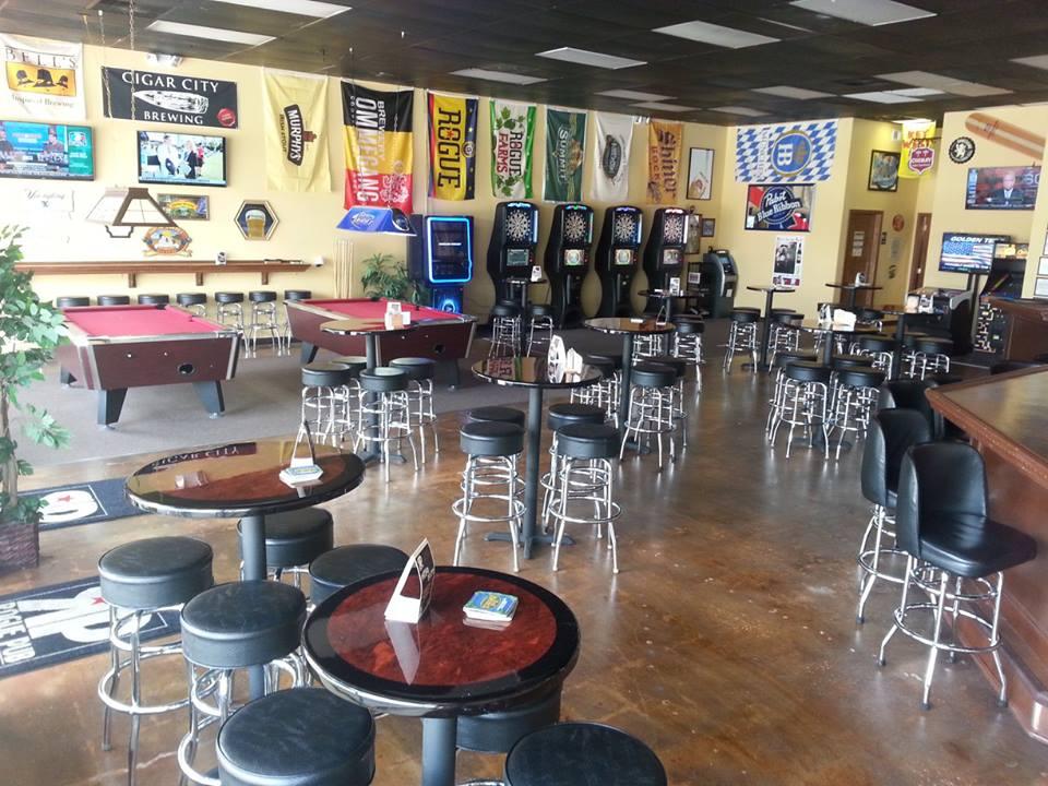 Rogue Pub Today S Orlando
