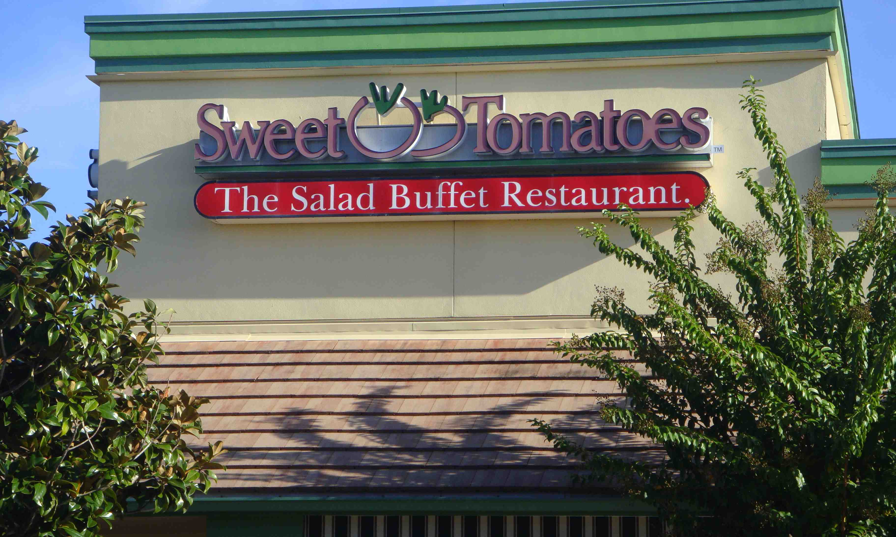Sweet Tomatoes Kirkman Today S Orlando