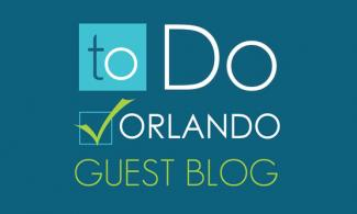 To Do Orlando Guest Blog's picture