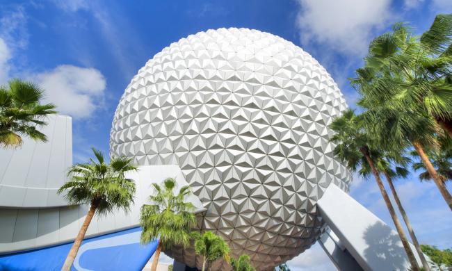Photo credit Walt Disney World Resort
