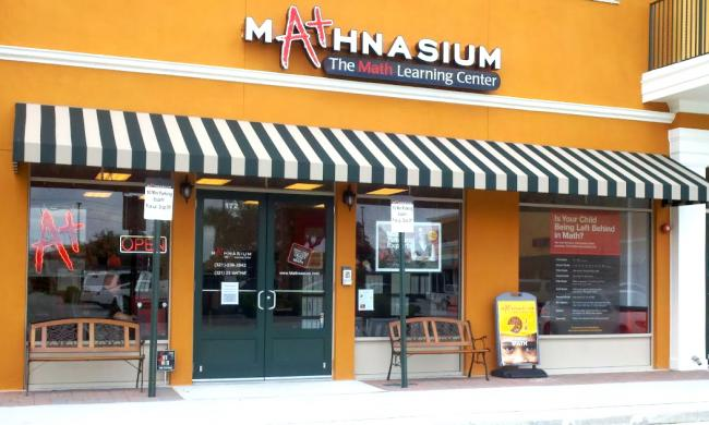 Mathnasium Of Winter Garden Today 39 S Orlando