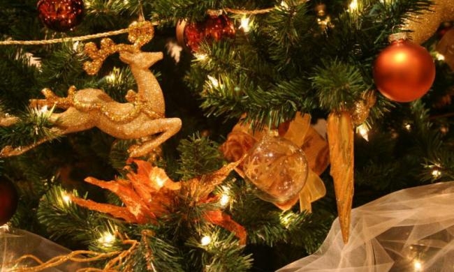 Each year, thousands of people visit Orlando Museum of Art to see the Council of 101's Festival of Trees.
