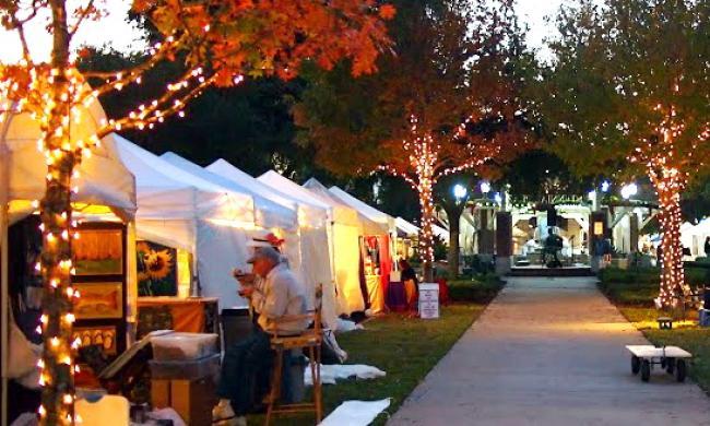 Winter Garden Art Festival Today 39 S Orlando