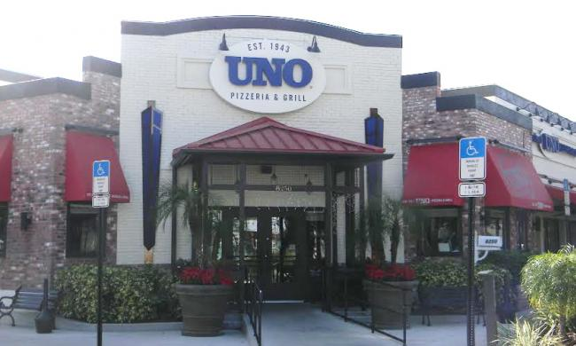 Orlando Restaurants & +PLUS Card Offers (Valid w/ specially marked cards) - Offers may change without notice.
