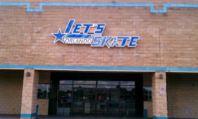 Let's Skate Orlando is the place for old school roller skating