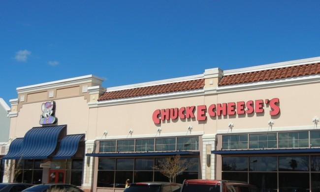 Chuck e cheese orlando coupons