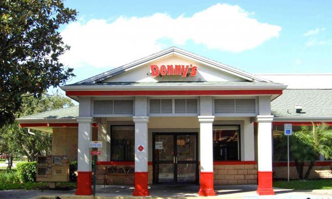 Denny 39 S Lake Buena Vista Today 39 S Orlando