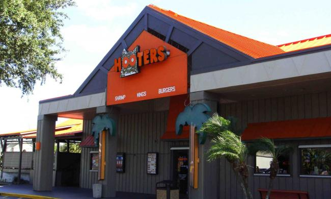 Hooters Myrtle Beach Hours