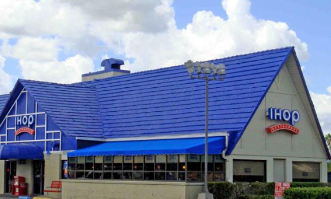 IHOP I Drive North Today 39 S Orlando