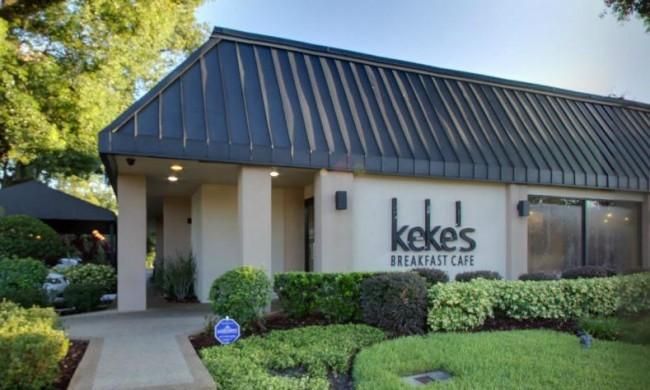 Keke S Breakfast Cafe Of Winter Park Today S Orlando