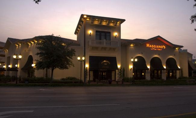 Maggiano's orlando - Local Moxie Web Search.