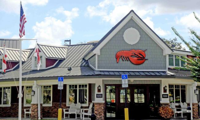 Red Lobster I Drive South