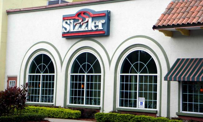 Sizzler International Drive