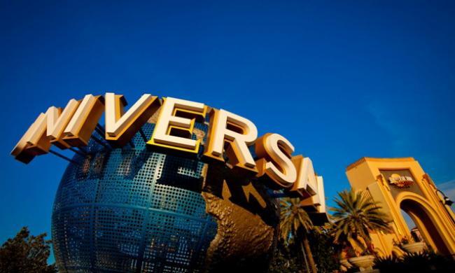 Universal Studios Florida is located at Univeral Orlando Resort.