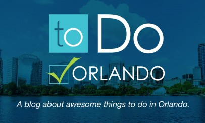 To Do Orlando: A blog about awesome things to do in Orlando