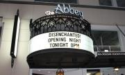 Disenchanted! runs at The Abbey through Oct. 27.