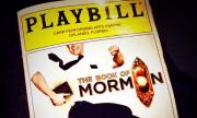 The Book of Mormon runs at Bob Carr Performing Arts Centre through Nov. 10.