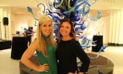 Orlando Museum of Art presents 1st Thursdays, with a different theme each month.