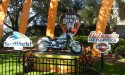 You can't park that there! Orlando Harley-Davidson motorcyles graced SeaWorld's event.