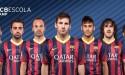 FC Barcelona Soccer Camps