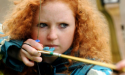 There are lots of things to do at the Central Florida Scottish Highland games, including archery.