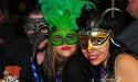 Celebrate Mardi Gras early with this downtown pub crawl.