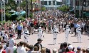 Star Wars Weekends feature lots of live entertainment events.
