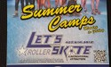 Summer Camp at Let's Skate Orlando