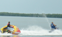 Waverunner packages are available in the Tampa area.
