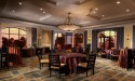 The banquet rooms inside the ChampionsGate clubhouse are ideal for large gatherings and events.